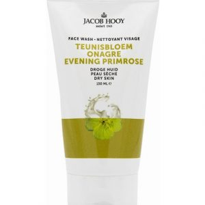 afbeelding Jacob Hooy Teunisbloem Facewash (150ml)