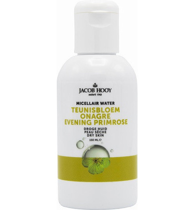 afbeelding Jacob Hooy Teunisbloem Micellair Water (150ml)