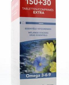 afbeelding Buurmanns Omega 3-6-9 180sft